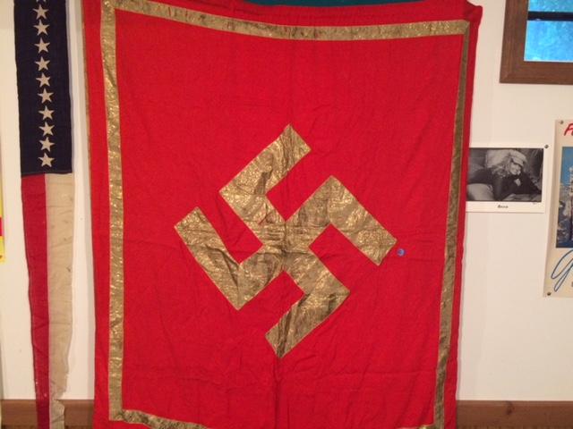 Podium Banner