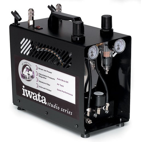 IWATA IS975 Power Jet Pro