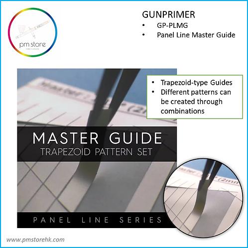 GUNPRIMER Panel Line Master Guide