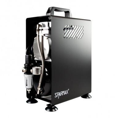 Sparmax TC610H