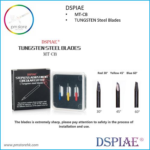 Tungsten Blades 3pcs