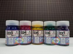 Gaia Primary Color