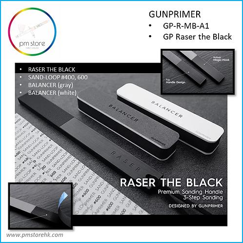 GUNPRIMER Raser The Black