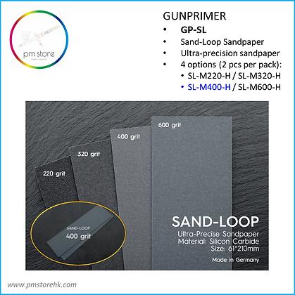 GUNPRIMER Sand-loop 400