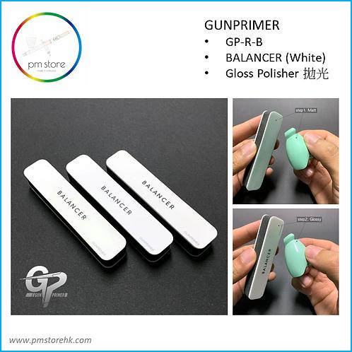 GUNPRIMER Balancer White