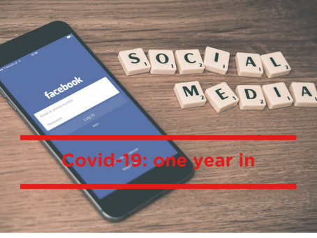 Covid-19: one year in
