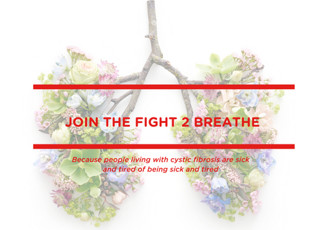 Join the Fight 2 Breathe