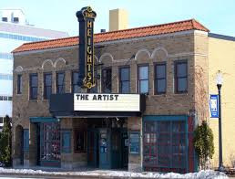 The Heights Theatre