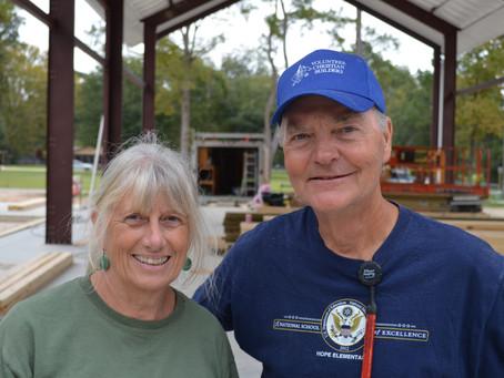 New Member Spotlight: Barb & Bob Brosius
