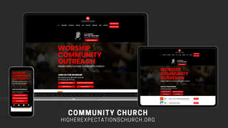 Higher Expectations Community Church