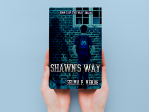 It's Release Day for Shawn's Way