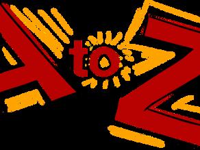 A to Z blog summary