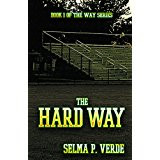 Cover design of my first book
