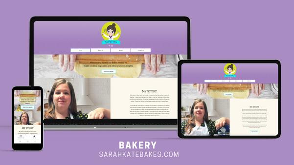 SarahKate Bakes