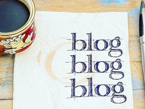 Celebrating my 200th blog post