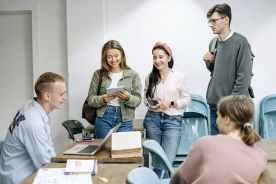 Teen Challenge - Back to School - Fall 2021
