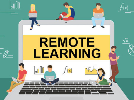 Teen Issue – Remote vs. In-Person Learning