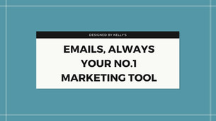 Email, the way to business success!
