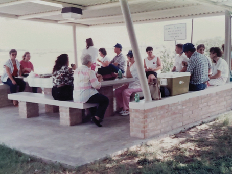 Remember When? Dove Circle Baptist Church (1991)