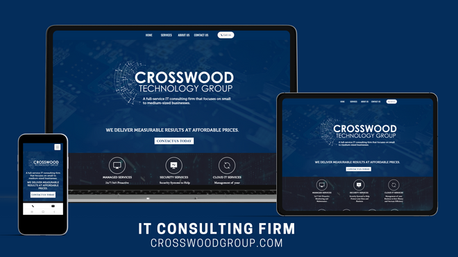 Crosswood Technology Group