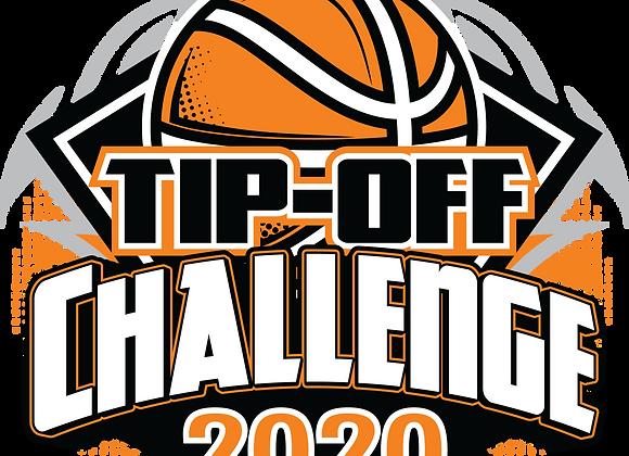 Tip Off Challenge
