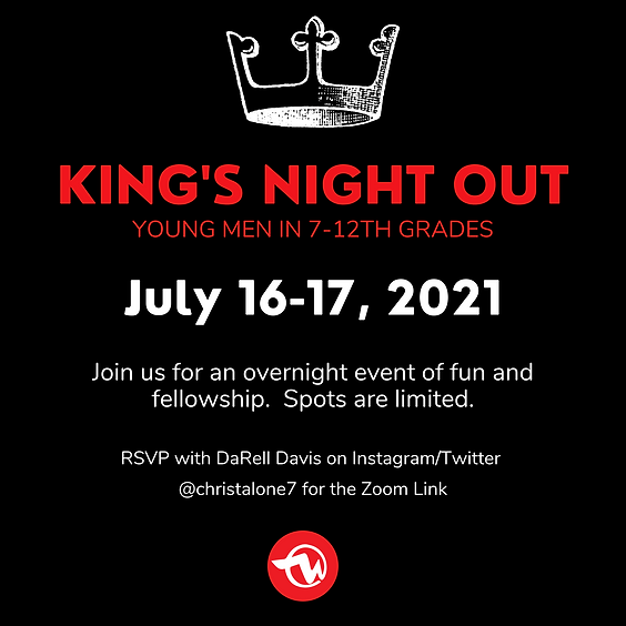 King's Night Out
