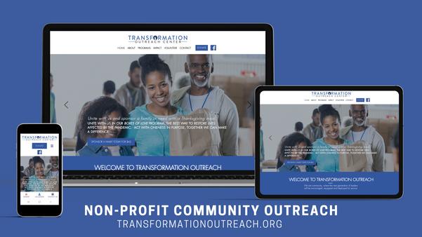 Transformation Outreach Center