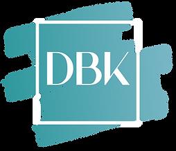 Designed by Kelly Logo
