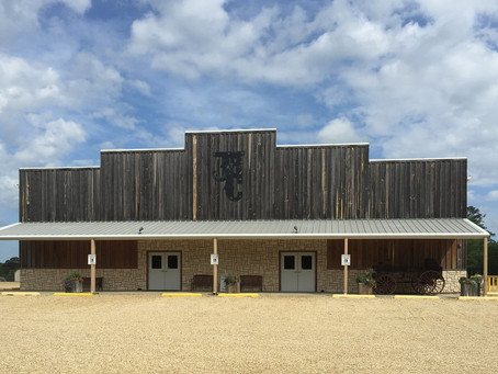 Remember When? Jasper County Cowboy Church Jasper, TX
