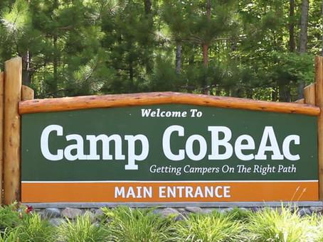 Remember When? Camp CoBeAc in Prudenville, MI