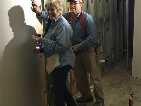 Member Spotlight: Dave and Ellen Cady
