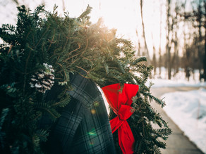 The Holiday Season: What feelings do you have this time of year?