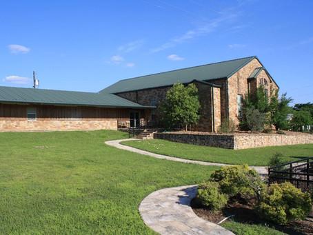Remember When? Independence Baptist Church, Brenham, TX