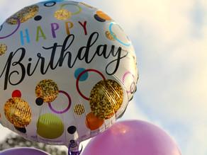 Happy Birthday to The Hard Way!