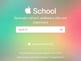 Ověření domény v Apple školním manažeru