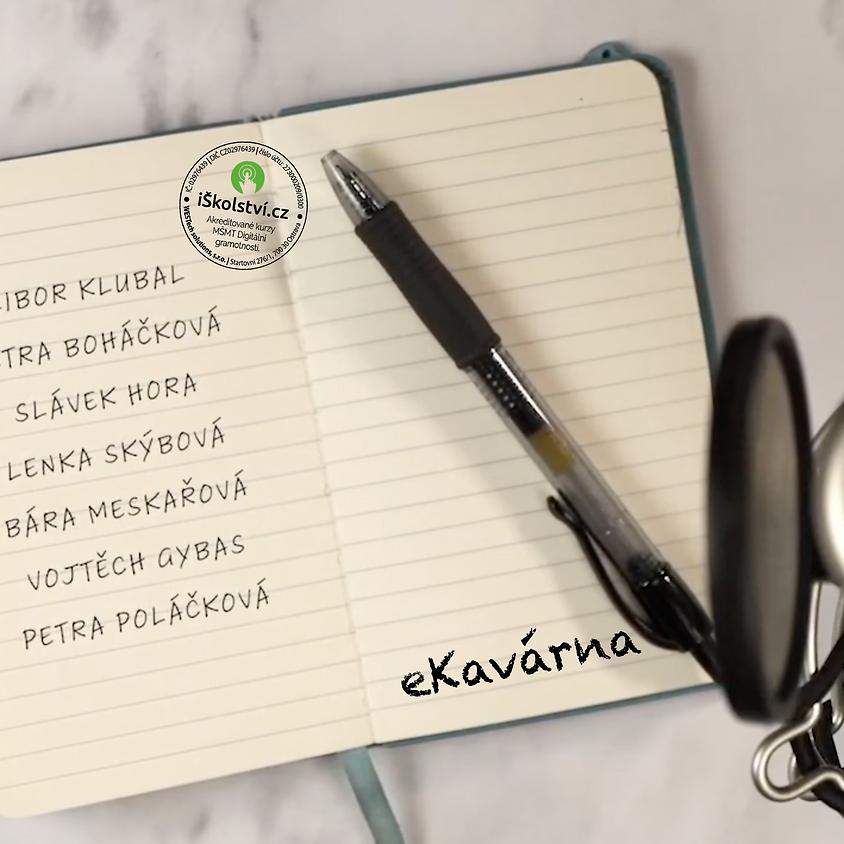 eKavárna III. online