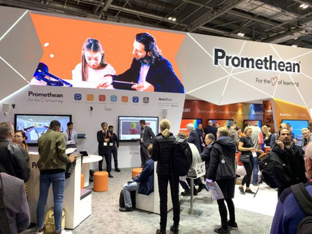 Bett Show 2019! Video a rozhovory