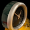 Thumbnail: HAKİ YEŞİLİ CFM56 JET CLOCK DUVAR SAATİ