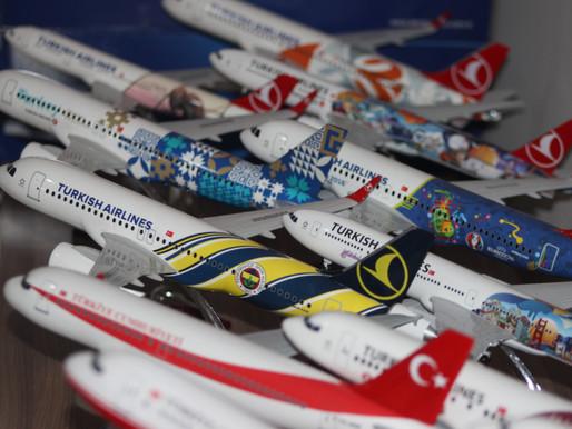 Havacılık Ürünleri
