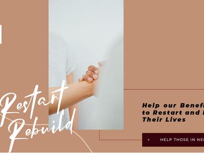 Project Sinar 2.0 | Restart & Rebuild
