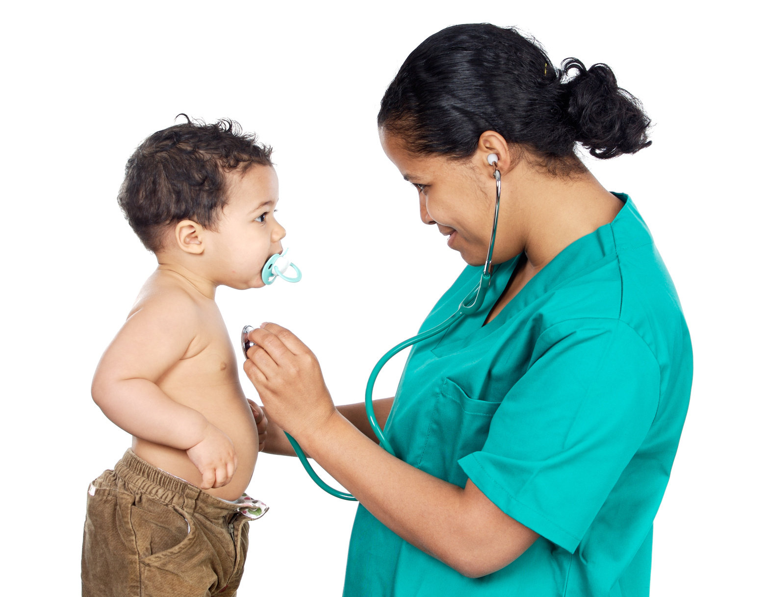 Paediatric First Aid Course for Nannies