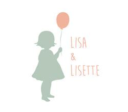 Logo ontwerp Lisa & Lisette