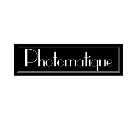 Logo ontwerp Photomatique