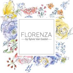 Logo ontwerp Florenza