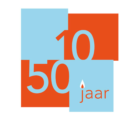 Logo jubileum