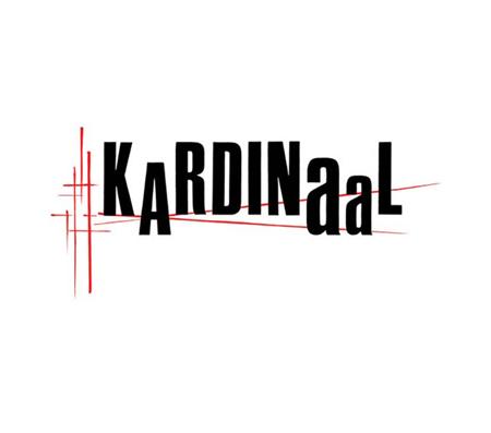 Logo ontwerp Kardinaal