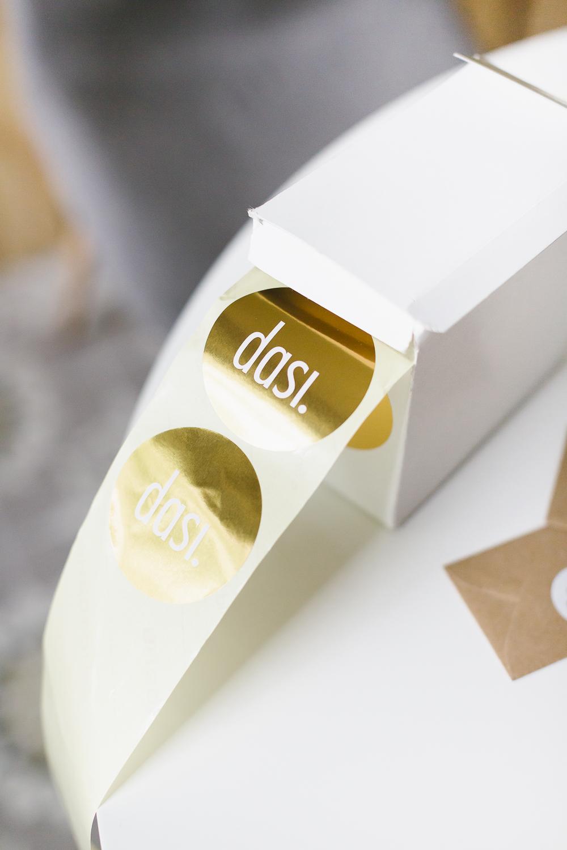 Branding Dasi