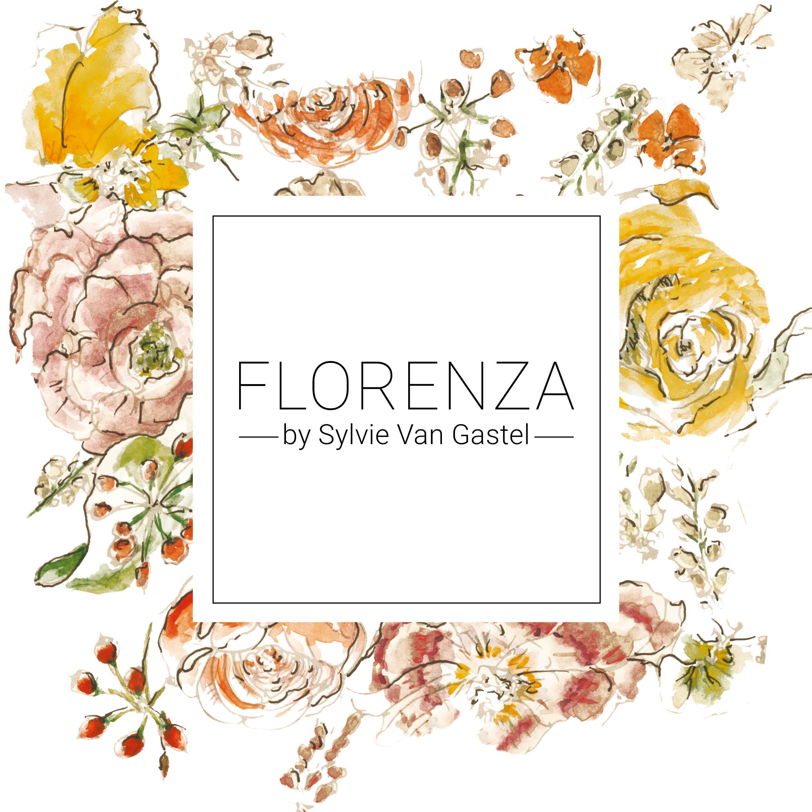 Ontwerp logo Florenza