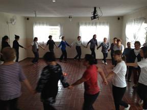 Curso Dança Circular