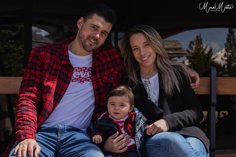 photographer famille